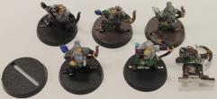Dwarf Bowmen Collection #3