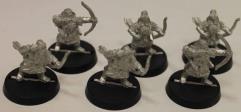 Dwarf Bowmen Collection #5