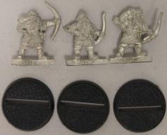 Dwarf Bowmen Collection #6