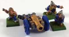 Dwarf Cannon #8