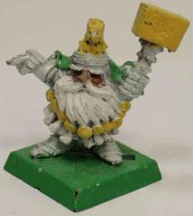 Dwarf Command Champion #1