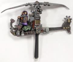 Dwarf Gyrocopter #10