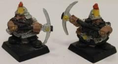 Dwarf Miners Collection #1