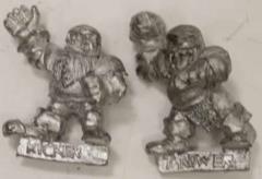 Dwarf Players #1