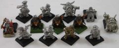 Dwarf Collection #5