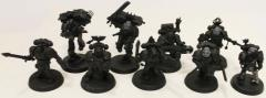 Deathwatch Kill Team Collection #1