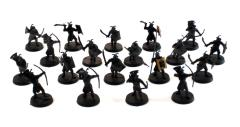 Easterling Warriors Collection #1