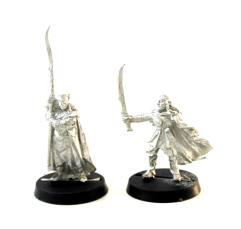 Elrond & Gil-Galad #2
