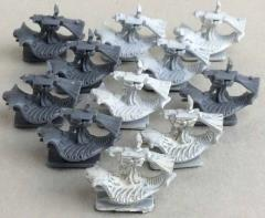 Disc Riders of Tzeentch Collection #3