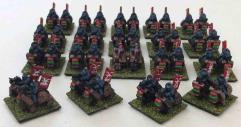 Juggernauts of Khorne Collection #4