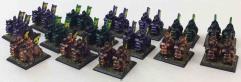 Juggernauts of Khorne Collection #5