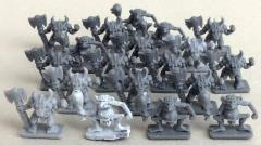 Chaos Minotaurs & Trolls Collection #1