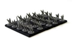 Dire Avenger Collection #2