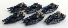 Tempest Grav Tank Collection #7