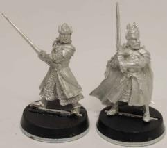 Elendil & Isildur #3