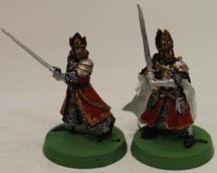 Elendil & Isildur #8