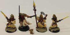 Farseers & Warlocks Collection #3