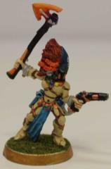 Howling Banshee Exarch #5