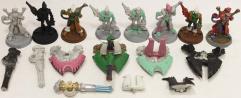 Eldar Heavy Weapons Platforms Collection #5