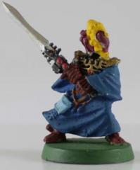 Warlock #18
