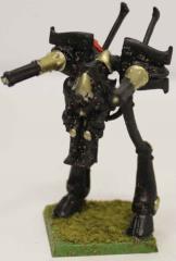 War Walker #16