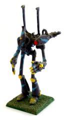 Wraithlord #5