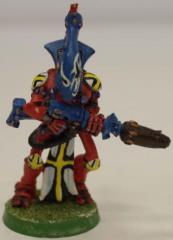Wraith Guard #1