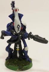 Wraith Guard #2