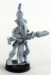 Wraith Guard #3