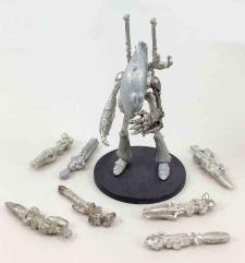 Wraithlord #29