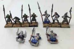 High Elves Collection #1