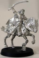 Glorfindel Mounted #1
