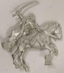 Glorfindel Mounted #2