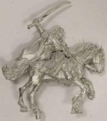 Glorfindel Mounted #3