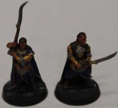 Elrond & Gil-Galad #7