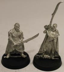 Elrond & Gil-Galad #8