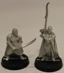 Elrond & Gil-Galad #9