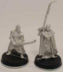 Elrond & Gil-Galad #3