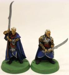 Elrond & Gil-Galad #5