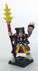 Amber Wizard #1