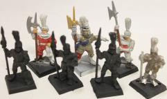 Empire Collection #4