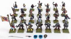 Empire Collection #7