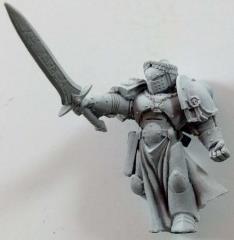 Emperor's Champion, The #1