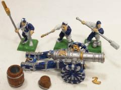 Empire Great Cannon #10