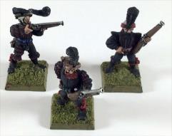 Empire Gunner Collection #4