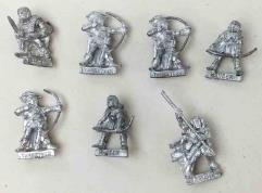 Empire Archer Collection #3