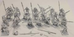 Empire Spearmen Collection #4