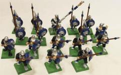 Empire Spearmen Collection #6