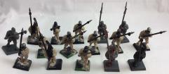 Empire Spearmen Collection #9
