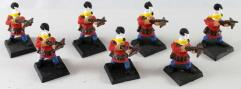 Empire State Crossbowmen Collection #2
